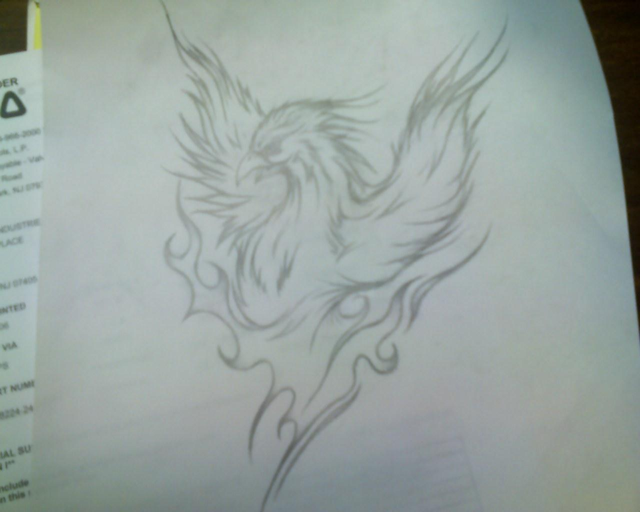 possibly new tattoo...opinions?