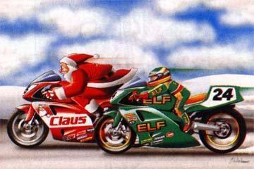 Mini Road Racers Forum • View topic - MERRY CHRISTMAS OYL!!!